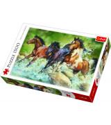 TREFL Pusle 1500 Hobused