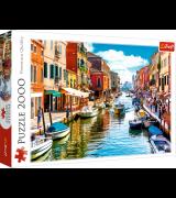 TREFL Pusle 2000 Veneetsia