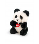 TRUDI Pehme Panda 20 cm