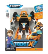 YOUNG TOYS TOBOT Tobot X figuur