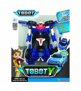 YOUNG TOYS TOBOT Tobot Y figuur