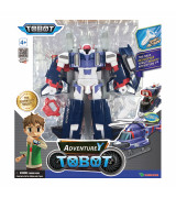 YOUNG TOYS TOBOT Adventure Y figuur