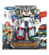 YOUNG TOYS TOBOT Deltatron