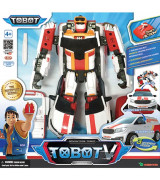 YOUNG TOYS TOBOT V figuur