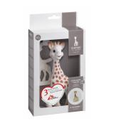 VULLI Sophie la girafe närimisrõngas 2tk 0k+ Award