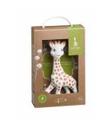 VULLI närimislelu Sophie la Giraffe&kinkepakk