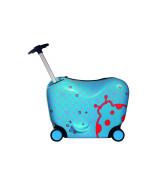 OOPS Ratastega lastekohver