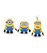Stuard, Bob, Kevin