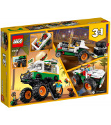 LEGO CREATOR Monsterburgeriauto 31104
