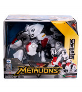 YOUNG TOYS METALIONS Main Aries