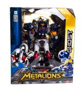 YOUNG TOYS METALIONS Main Ghost