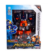 YOUNG TOYS METALIONS Auto-Changer Hurricane
