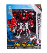 YOUNG TOYS METALIONS Auto-Changer Aero