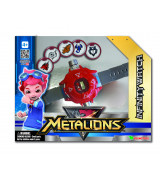 YOUNG TOYS METALIONS Infinity Kell
