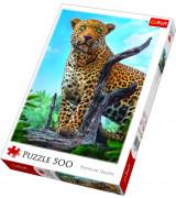 TREFL Pusle 500 Leopaard