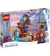 LEGO FROZEN Nõiutud onn 41164