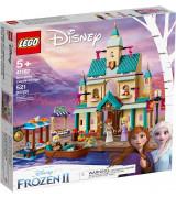 LEGO DISNEY FROZEN Arendelle'i lossi küla 41167