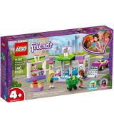LEGO Heartlake´I Linna Supermarket