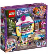 LEGO FRIENDS Olivia keeksikohvik 41366