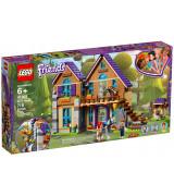 LEGO FRIENDS Mia maja 41369