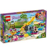 LEGO FRIENDS Andrea Basseinipidu 41374