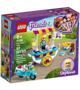 LEGO FRIENDS Jäätisekäru 41389