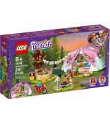 LEGO FRIENDS Glämping 41392