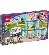 LEGO FRIENDS Heartlake'i linna haigla 41394