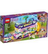 LEGO FRIENDS Sõpruse buss 41395