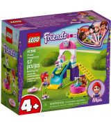 LEGO FRIENDS Kutsikate mänguväljak 41396