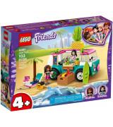 LEGO FRIENDS Mahlaauto 41397