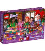 LEGO FRIENDS Advendikalender 41420