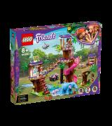 LEGO Friends Džungli päästebaas 41424