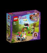 LEGO Friends Olivia lilleaed 41425