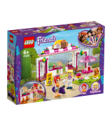 LEGO Friends Heartlake City pargikohvik 41426