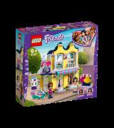 LEGO Friends Emma moepood 41427