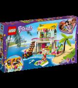 LEGO Friends Rannamaja 41428