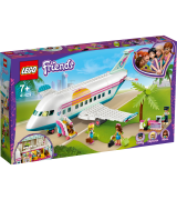 LEGO FRIENDS Heartlake City lennuk 41429