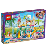 LEGO FRIENDS Suvine lõbus veepark 41430