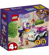 LEGO FRIENDS Kassihooldusauto 41439