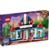 LEGO FRIENDS Heartlake City kino 41448
