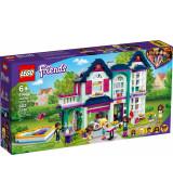 LEGO FRIENDS Andrea peremaja 41449