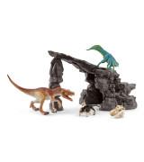 SCHLEICH DINOSAURS Dinosauruse komplekt koopaga