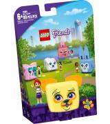 LEGO FRIENDS Mia mopsikuubik 41664
