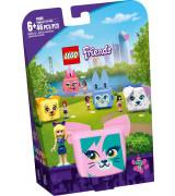 LEGO FRIENDS Stephanie kassikuubik 41665