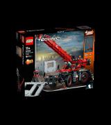 LEGO TECHNIC Konarliku maastiku jaoks mõeldud kraana 42082