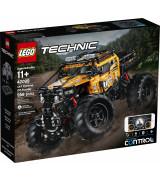 LEGO TECHNIC RC ekstreemne maastikuauto 42099