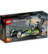 LEGO TECHNIC Kiirendusauto 42103