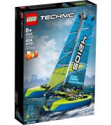 LEGO TECHNIC Katamaraan 42105