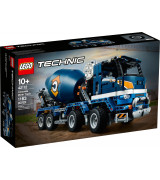 LEGO TECHNIC Betooniauto 42112